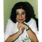 Гаспарян Элина Грантовна, эндокринолог