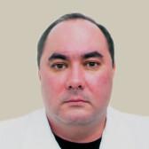 Закиров Рустем Фаридович, хирург