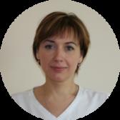 Хожайнова Елена Викторовна, детский стоматолог