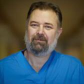 Субботин Фидель Александрович, травматолог