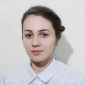 Виноградова Дарья Родионовна, детский стоматолог