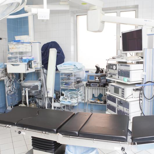 Медицинский центр Олимп, фото №4
