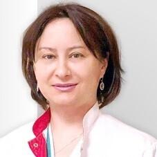 Сонова Марина Мусабиевна, гинеколог