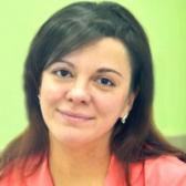 Безбородова Екатерина Валерьевна, гастроэнтеролог