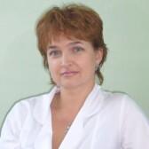 Воинова Светлана Михайловна, онколог