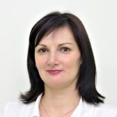 Малоземова Виктория Анатольевна, терапевт