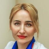Васичкина Елена Сергеевна, аритмолог