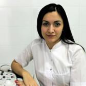 Джафарова Арзу Аскеровна, врач УЗД