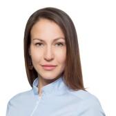 Зайкина Анастасия Марковна, косметолог