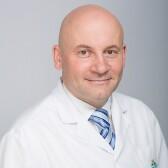Янчук Тарас Владимирович, акушер-гинеколог