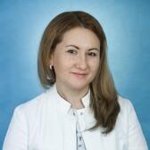 Акатьева Альбина Салаватовна, гинеколог