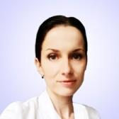 Базаева Марианна Валерьевна, эндокринолог