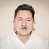 Левашов Игорь Борисович, невролог