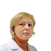 Ткаченко Елена Федоровна, рентгенолог