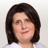 Айрапетова Елена Леонидовна, гастроэнтеролог