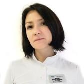 Якушева Марина Сергеевна, терапевт