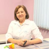 Абдульманова Надежда Александровна, невролог