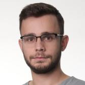 Теличко Сергей Игоревич, венеролог