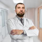 Гилядов Марк Александрович, диабетолог
