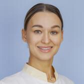 Миннулина Зухра Шамилевна, гастроэнтеролог