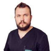 Зайченко Сергей Сергеевич, ЛОР