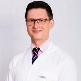 Телишевский Антон Валентинович, хирург