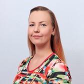 Балаева Янина Сергеевна, ортопед