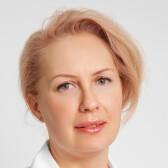 Стулева Надежда Сергеевна, гемостазиолог