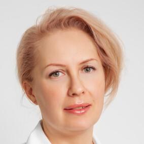 Стулева Надежда Сергеевна, гинеколог