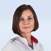 Курылева Юлия Николаевна, эндокринолог