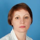 Николаева Ирина Александровна, педиатр