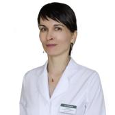 Ольшевская Елизавета Владимировна, эндокринолог