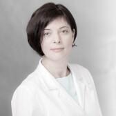 Пищик Елена Григорьевна, невролог