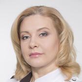 Амеличева Любовь Авенировна, дерматолог