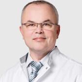 Филиппов Игорь Константинович, физиотерапевт