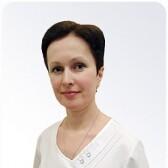 Мохова Юлия Фаритовна, детский стоматолог