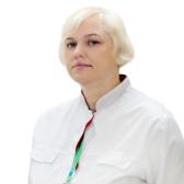 Скляднева Маргарита Валерьевна, физиотерапевт