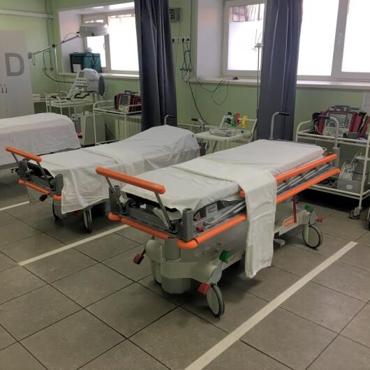 Краевая клиническая больница, фото №2