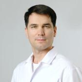 Абдурозиков Элдор Эркинович, терапевт