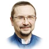 Протасов Евгений Юрьевич, ортопед