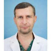 Лебедев Александр Вячеславович, пластический хирург