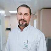 Анчиков Григорий Юрьевич, сосудистый хирург