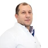 Валиев Аслан Камраддинович, онколог