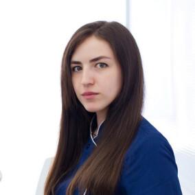 Гоова Аминат Султангериевна, стоматолог-терапевт