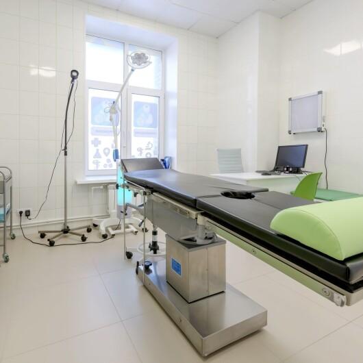 Клиника Инцентро, фото №3