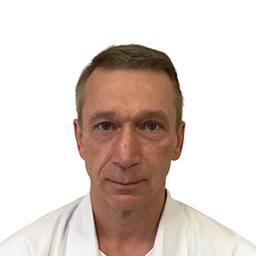 Цыро Дмитрий Геннадьевич, невролог
