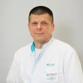 Трунёв Евгений Валерьевич, невролог