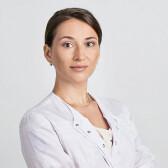 Гун Юлия Андреевна, массажист