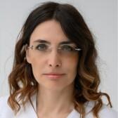 Шагеева Наталья Сергеевна, косметолог