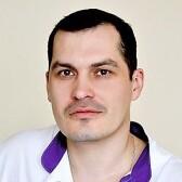 Халявкин Николай Николаевич, нейрохирург